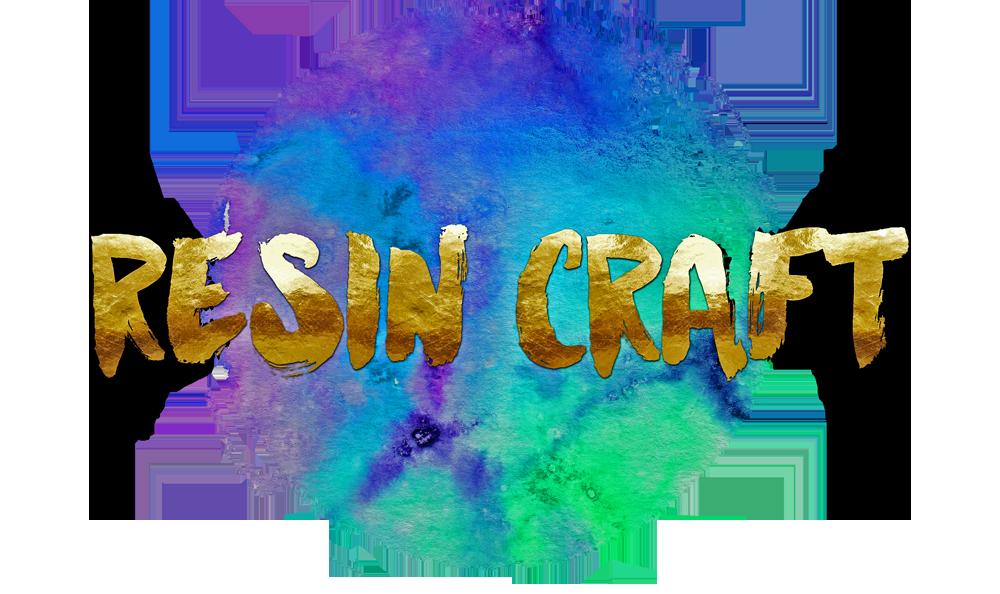 RESIN CRAFT-logo